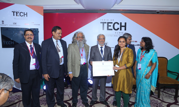India UK Tech Summit
